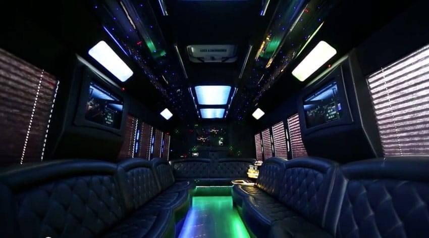 Tiffany-Party-Bus-Six-Interior